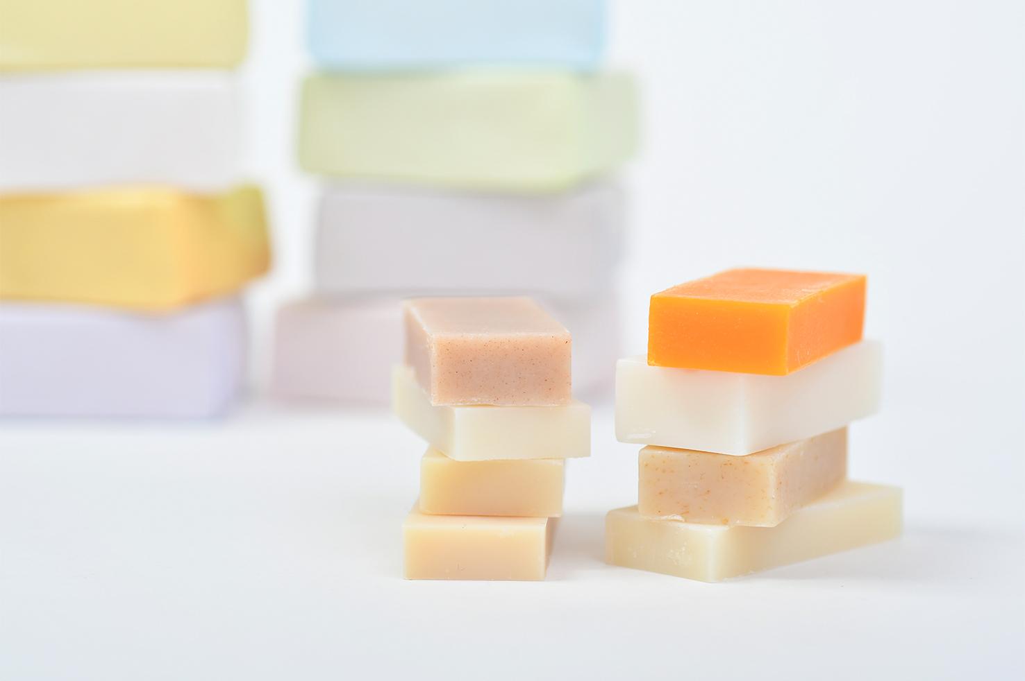 お試しプチ石鹸10g(単品)
