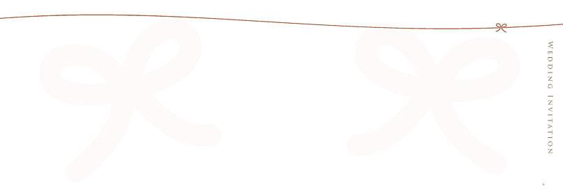 サシェット印刷用紙・赤い糸