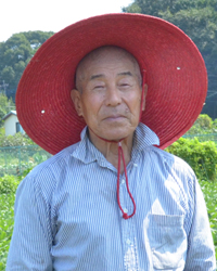 大塚さんの写真