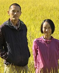 高田ご夫妻の写真