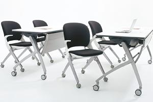 会議テーブル・会議チェアのイメージ