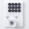 SEIKO FAMILY (セイコーファミリー) SLBW ロッカーのボタン錠