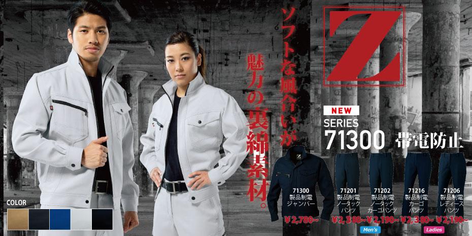 Z-DRAGON-71300シリーズ