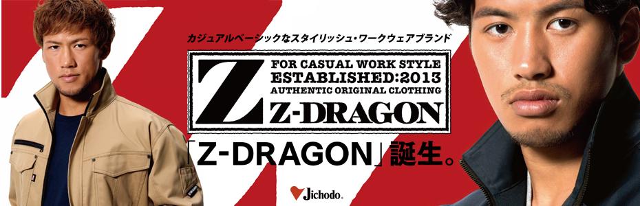 Z-DRAGON-71000シリーズ