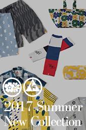 SOU・SOU×ルコック 2017春夏
