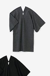小袖貫頭衣(こそでかんとうい)