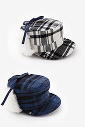 ボア BIKE CAP
