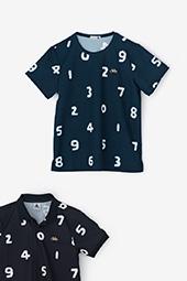 ドライカノコ 半袖シャツ