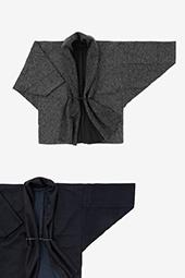 もじり袖 短衣