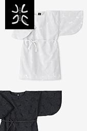 薙刀長方形衣
