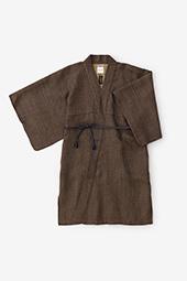 小袖羽織(こそでばおり)