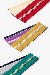 SOU・SOU×京都丸紅 半巾帯