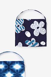小巾鞄(こはばかばん)