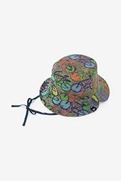 ダンガリー リバーシブル BIKE HAT