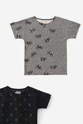 型ぬきTシャツ