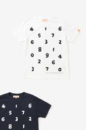 SO-SU-U 半袖Tシャツ