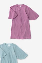 高島縮 薙刀袖襞涼衣