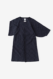 薙刀袖襞衣裳