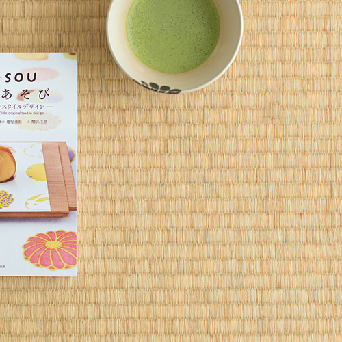 SOU・SOU京菓子あそび