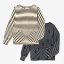 【le coq sportif】ボートネックシャツ