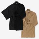 【着衣】角袖外套 袷