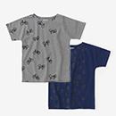 【le coq sportif】型ぬきTシャツ
