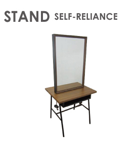 STAND SELF-RELIANCE