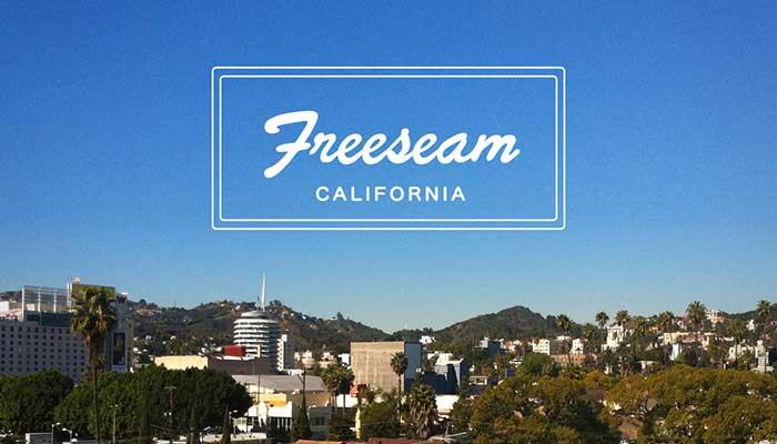 freeseam