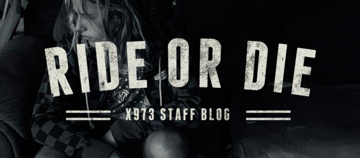 X973 スタッフブログ