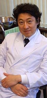 會田 茂樹先生(ボイス整骨院院長)