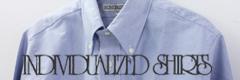cINDIVIDUALIZED SHIRTS