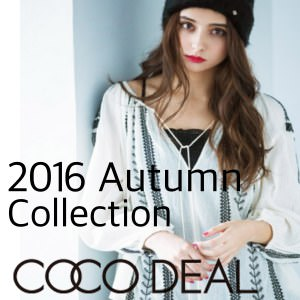 COCO DEAL��