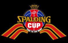 SPALDING CUP