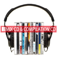 CD MIXCD コンピレーションCD