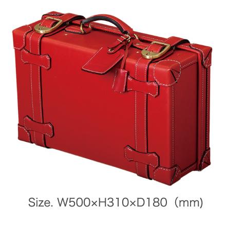 Size. W500×H310×D180(mm)