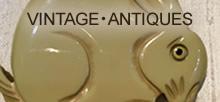 Vintage・Antiques