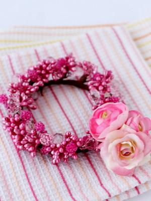 リース・ピンク