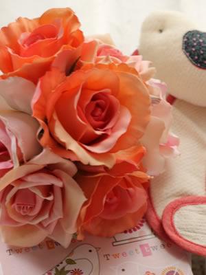 グレイス ソニア 花