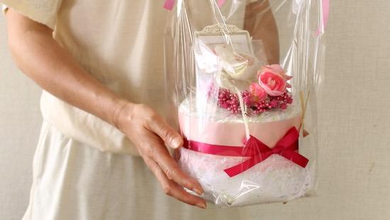 出産祝いタイミング1