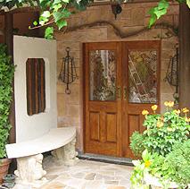 オーダーメイドドア