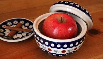 りんごポット