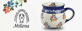 「VENA社」メーカーで選ぶポーランド陶器