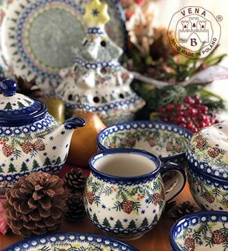 VENAクリスマス新商品