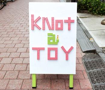 おもちゃ屋KNot a TOY
