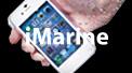 防水iPhoneケース iMarine