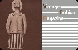 Vintage Fashion Magazine