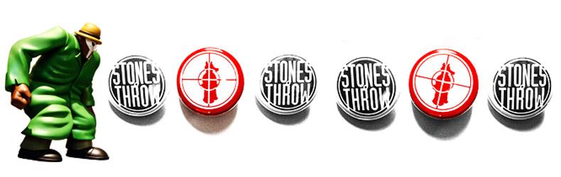ブランド | StonesThrow
