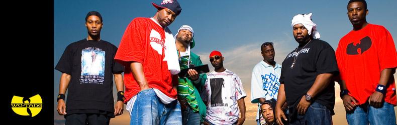 ブランド | Wu-Tang Clan