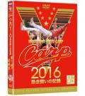 【DVD】中国放送 RCC CARP2016熱き闘いの記録 V7記念特別版 〜耐えて涙の優勝麗し〜 (DVD)