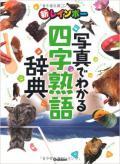【学研】 新レインボー写真でわかる 四字熟語辞典